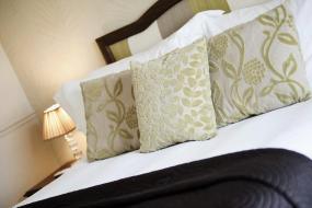 Executive Double Room, Brackenborough Hotel