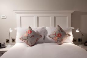 Standard Double Room, Vanbrugh House Hotel