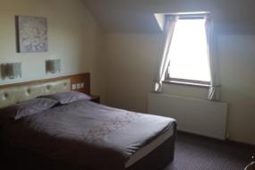 Double Room, Station Hotel