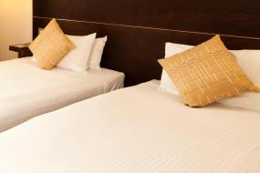 Classic Twin Room, Mercure Manchester Piccadilly Hotel