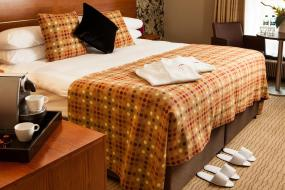 Privilege Double Room, Mercure Wetherby Hotel