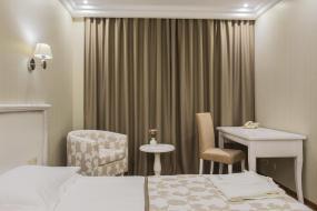 Двухместный номер «Комфорт» с 2 отдельными кроватями, Отель Элегант