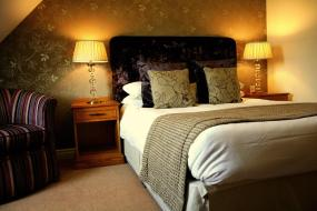 Double Room, The Bridge Hotel and Spa