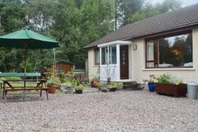Holiday Home, The Lodge