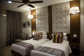 Courtyard Room, Acron Waterfront Resort - Member ITC Hotel Group, Baga