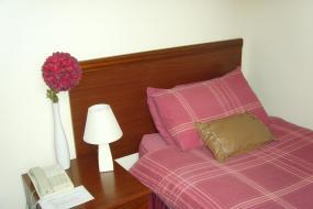 Single Room, The Waverley Hotel