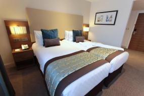 Standard Twin Room, Amba Hotel Marble Arch