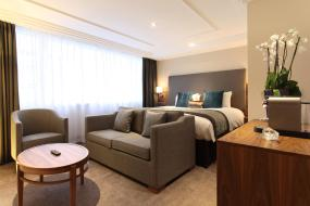 Executive King Room, Amba Hotel Marble Arch