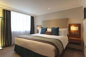Standard Double Room, Amba Hotel Marble Arch