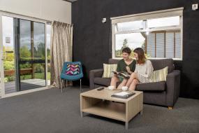 Villa, Taupo Debretts Spa Resort