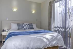 Two-Bedroom Apartment, 166 Majestic Court Motel