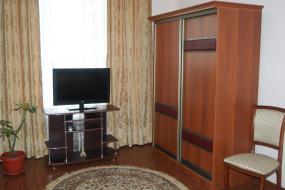 Люкс с 1 спальней, Амран Отель