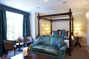 Executive Double Room, The Villa Country House Hotel