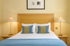 Double Room, De Vere Devonport House