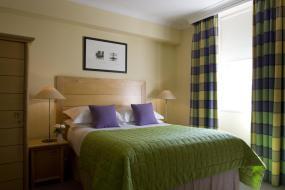 Deluxe Double Room, De Vere Devonport House