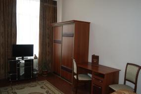 Номер-студио, Амран Отель