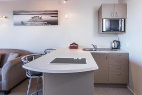Family One-Bedroom Suite, Twin Peaks Lakeside Inn