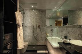 Business Double Room, The May Fair, A Radisson Collection Hotel, Mayfair London