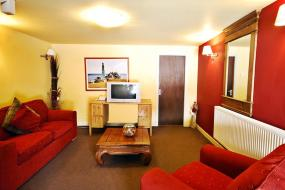 Superior Double Room, The Gardeners Country Inn