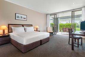 King Room, Hilton Lake Taupo