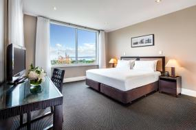 One-Bedroom Apartment, Hilton Lake Taupo