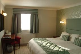 Double Room, The Minster Hotel