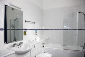 Single Room, Hedley House Hotel