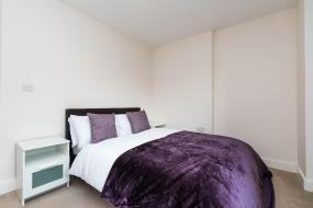 Double Room with Shared Bathroom, Greenwich House