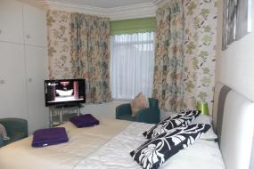 Double Room, Kirk Lea Guest House