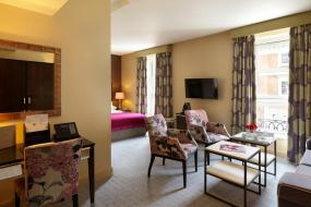 Executive Room, The Mandeville Hotel