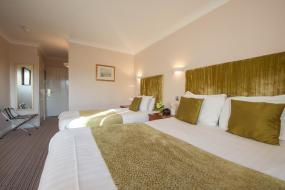 Family Room (2 Adults + 1 Child), The Minster Hotel