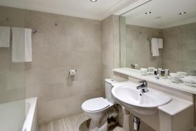 Classic Double Room, Mercure Manchester Piccadilly Hotel