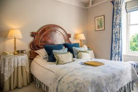 Superior Double Room, The Traddock