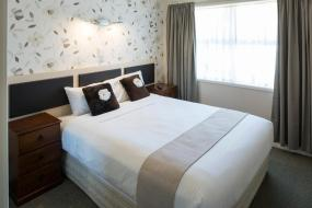 One-Bedroom Suite with Spa, Best Western Braeside Rotorua & Conference Centre