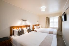 One-Bedroom Suite, Best Western Braeside Rotorua & Conference Centre