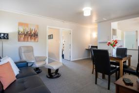 Two-Bedroom Suite with Spa, Best Western Braeside Rotorua & Conference Centre