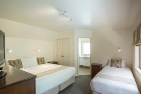 Executive Suite with Spa, Best Western Braeside Rotorua & Conference Centre