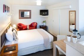 Studio Queen, Best Western Braeside Rotorua & Conference Centre