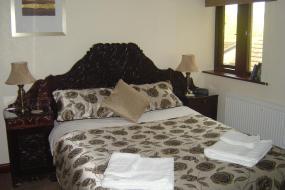 Double Room, Loe Lodge