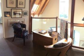 Twin Room with Shared Bathroom, Lagoon Cottage