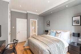 Two-Bedroom Apartment, Mayfair private Apartments