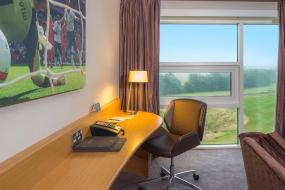 Twin Guest Room, Hilton at St George's Park