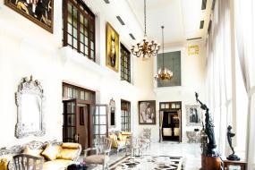 Premium Suite, The Imperial, New Delhi