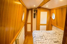 One-Cabin Boat, Narrowboat Puzzle