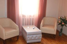 Двухместный номер с 1 кроватью и общим туалетом, Guest House Nika
