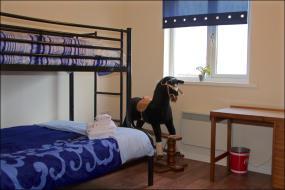 Two-Bedroom House, Oir Na Mara
