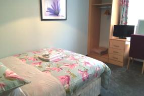 Double Room, Luther King House