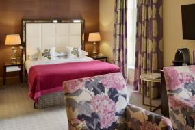 Superior Plus Room, The Mandeville Hotel
