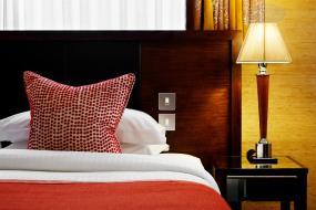 Tiny Single Room, The Mandeville Hotel