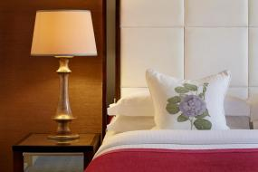 Deluxe Single Room, The Mandeville Hotel